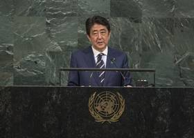 abe set to take foreign, security policies further after poll victory