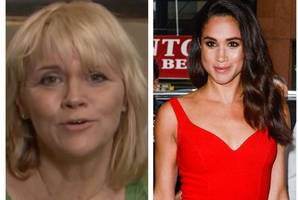 Meghan Markle's sister reveals what Prince Harry's 'future wife' is REALLY like