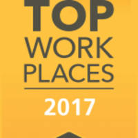 globalscape, inc. selected as a 2017 top workplace in san antonio
