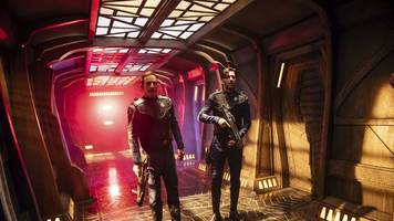 Star Trek: Discovery fans dealt with major streaming issues during last night's episode