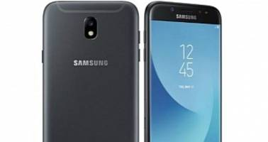 samsung galaxy j7 catches fire on flight, crew throws it in water