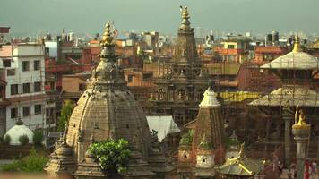can nepal's temples be saved from the rubble?
