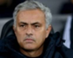 mourinho content with manchester united's attitude in efl cup win
