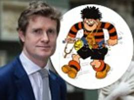 v&a museum to be taken over by the beano memo claims