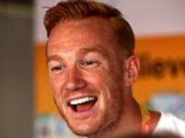 greg rutherford returns to defend his commonwealth gold