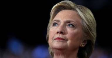 hillary clinton says 'uranium one' allegations are politically motivated baloney