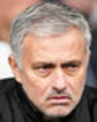 Man Utd boss Jose Mourinho is angry at Ander Herrera comments - Charlie Nicholas