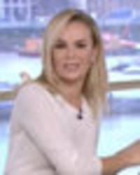 this morning plunged into chaos as hosts argue live on-air: 'shut it!'