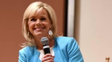 gretchen carlson opens up about sexual harassment in the workplace