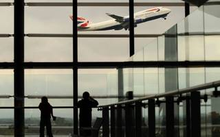 grayling: need for heathrow expansion is greater than originally thought