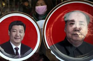 Xi Jinping Given Mao-Like Status as Thought on Socialism Added to China Constitution