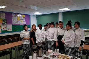 Academy students to benefit from innovative new partnership