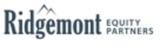 ridgemont equity partners announces investment in service management group