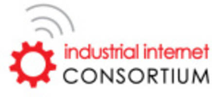 the industrial internet consortium publishes industrial iot analytics framework technical report