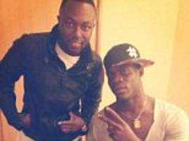 friend of mario balotelli is found stabbed to death