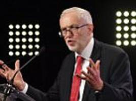 corbyn 'tried to persuade jared o'mara not to resign'