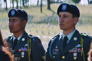 'thank you for your service' review: no thanks for this flat take on veterans