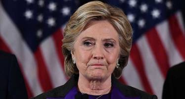 fec complaint alleges hillary, dnc broke election law by not disclosing trump-russia dossier funding