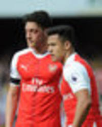 we'd love to keep arsenal stars alexis sanchez and mesut ozil says owner stan kroenke