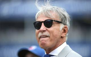 arsenal supporters urge owner kroenke to shed 'silent' tag