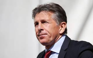 """new leicester boss puel described as """"perfect fit"""""""