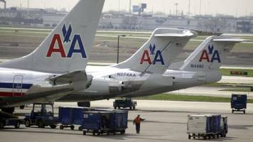 american airlines accused of racism after 'disturbing incidents'