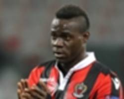 are you watching, italy? super mario balotelli is back to his best
