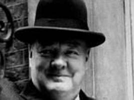 churchill 'was powerless to protect britain from cold war'