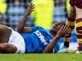 bruno alves loses appeal against two-match ban