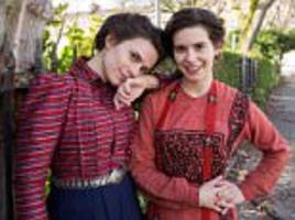 hayley atwell relieved bbc's howards end is not sexed up