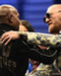 conor mcgregor reveals how floyd mayweather could've been his easiest fight ever