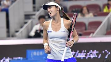 hingis to retire for the third time after wta finals