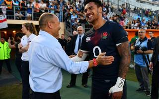 england squad: haskell and armand miss out but solomona recalled