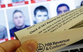 More than a third of self-assessment taxpayers under-report their tax bill