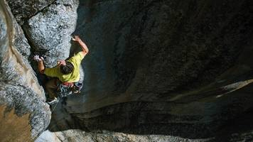 americans break 'unbeatable' el capitan record