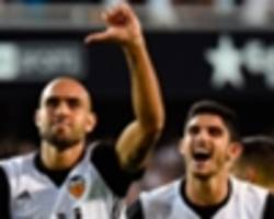 real & barcelona beware, valencia back in the big time thanks to marcelino