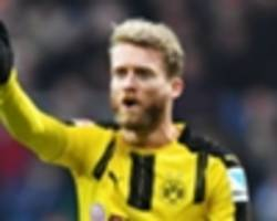 schurrle agent rules out cologne loan