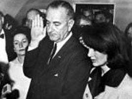 soviets 'believed lbj may have ordered jfk assassination'