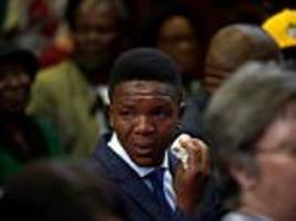 s african farmers who forced black man into coffin jailed