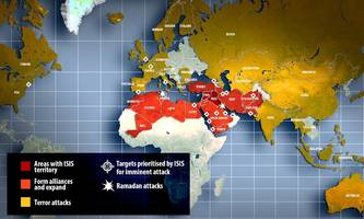 from shadow wars to overt war: the pentagon's new 'scramble for africa'