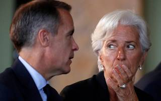 tighter bank regulation won't stop boom and bust
