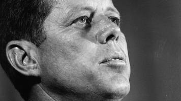 jfk files: the key points about the 1963 assassination