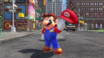 Is Super Mario Odyssey another Switch triumph? Early reviews suggest so