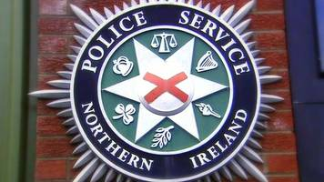 100-year-old man is robbed in strabane