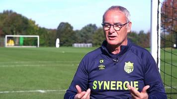 claudio ranieri says claude puel can do very well at leicester