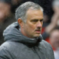 mourinho hails players' desire as united beat spurs