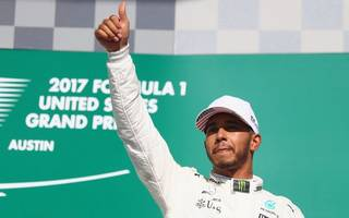 how hamilton's record compares to other f1 greats