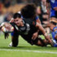 rugby league world cup: kiwis v samoa player ratings