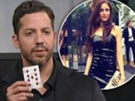 david blaine could face another police investigation