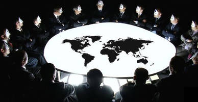 how the elite dominate the world – part 5: the endgame is complete and utter global domination